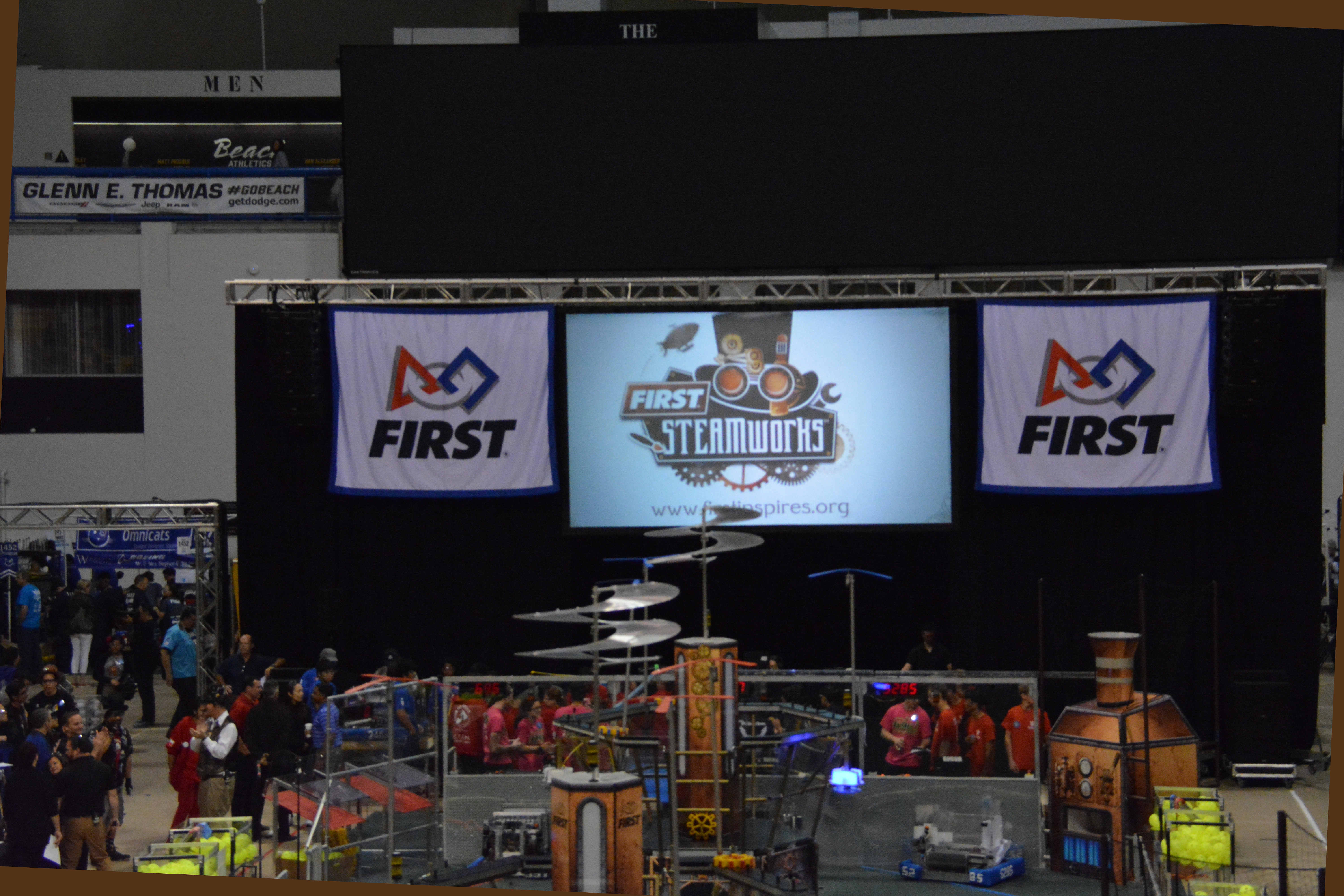 The Voices of FIRST® Robotics