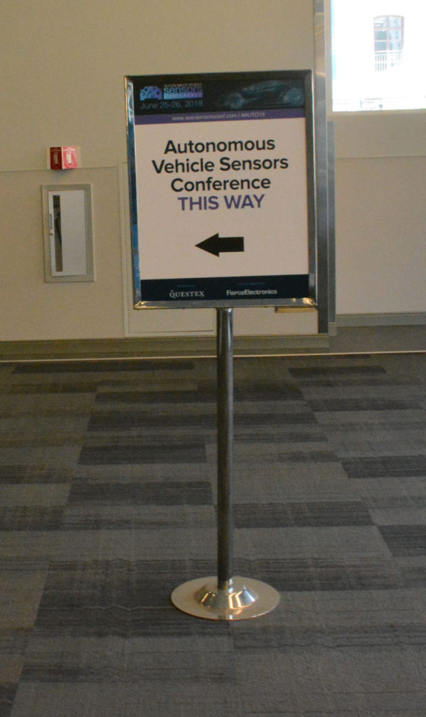 Sensors Expo and Conference Archives - Welcome to Two