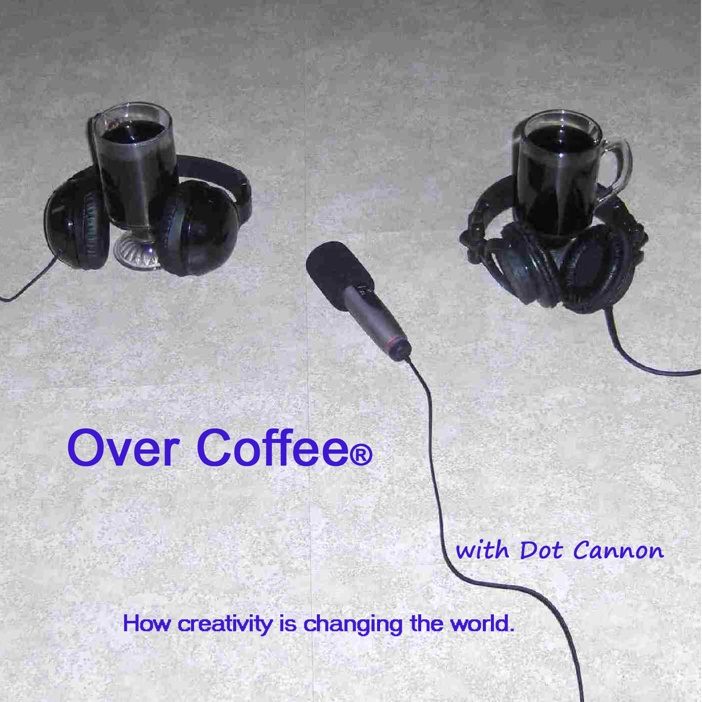 Over Coffee® | Stories and Resources from the Intersection of Art and Science | Exploring How to Make STEAM Work For You